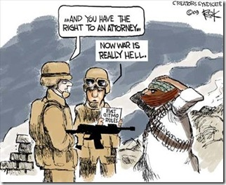 Terrorist Rights